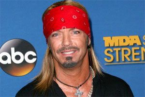 Bret Michaels Plastic Surgery Before And After Pictures