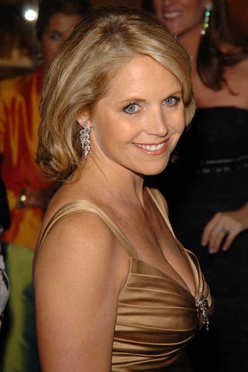 Katie Couric Breast Augmentation