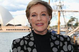 Julie Andrews Plastic Surgery