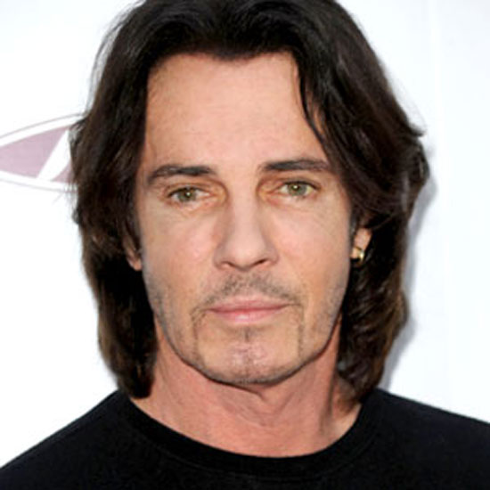Rick Springfield Facial Filler Injection