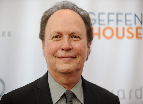 Billy Crystal Plastic Surgery Picture