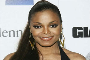 Janet Jackson Nose Job