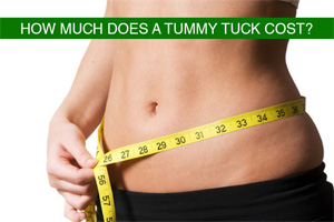 Cost of Tummy Tuck