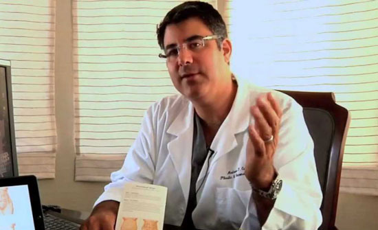 Liposuction Doctor Andrew T. Cohen, M.D