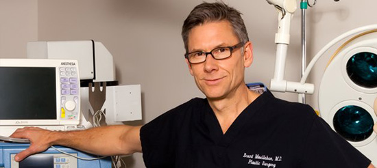 Liposuction Doctor Brent Moelleken, MD