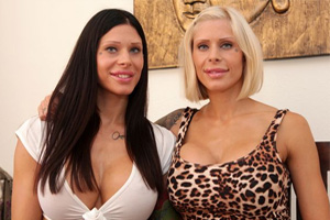 Twins Sara and Emma Koponen Plastic Surgery