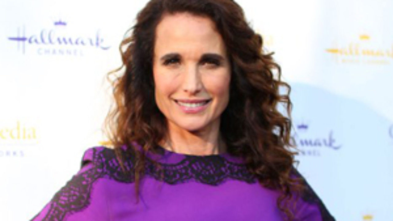 Andie Macdowell Bra Size andie macdowell plastic surgery before and after - plastic