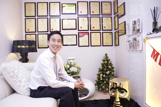 Dr. Leo Kah Woon Clinic