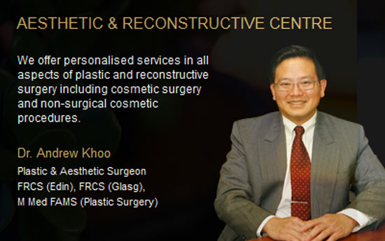 The Aesthetic and Reconstructive Centre