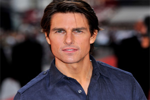 Tom Cruise Nose Job Image