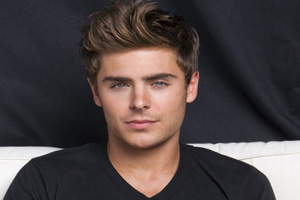 Zac Efron Nose Job Pictures