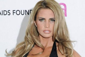 Katie Price Plastic Surgery