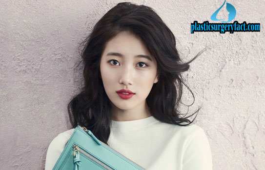 Suzy Bae Plastic Surgery Pictures