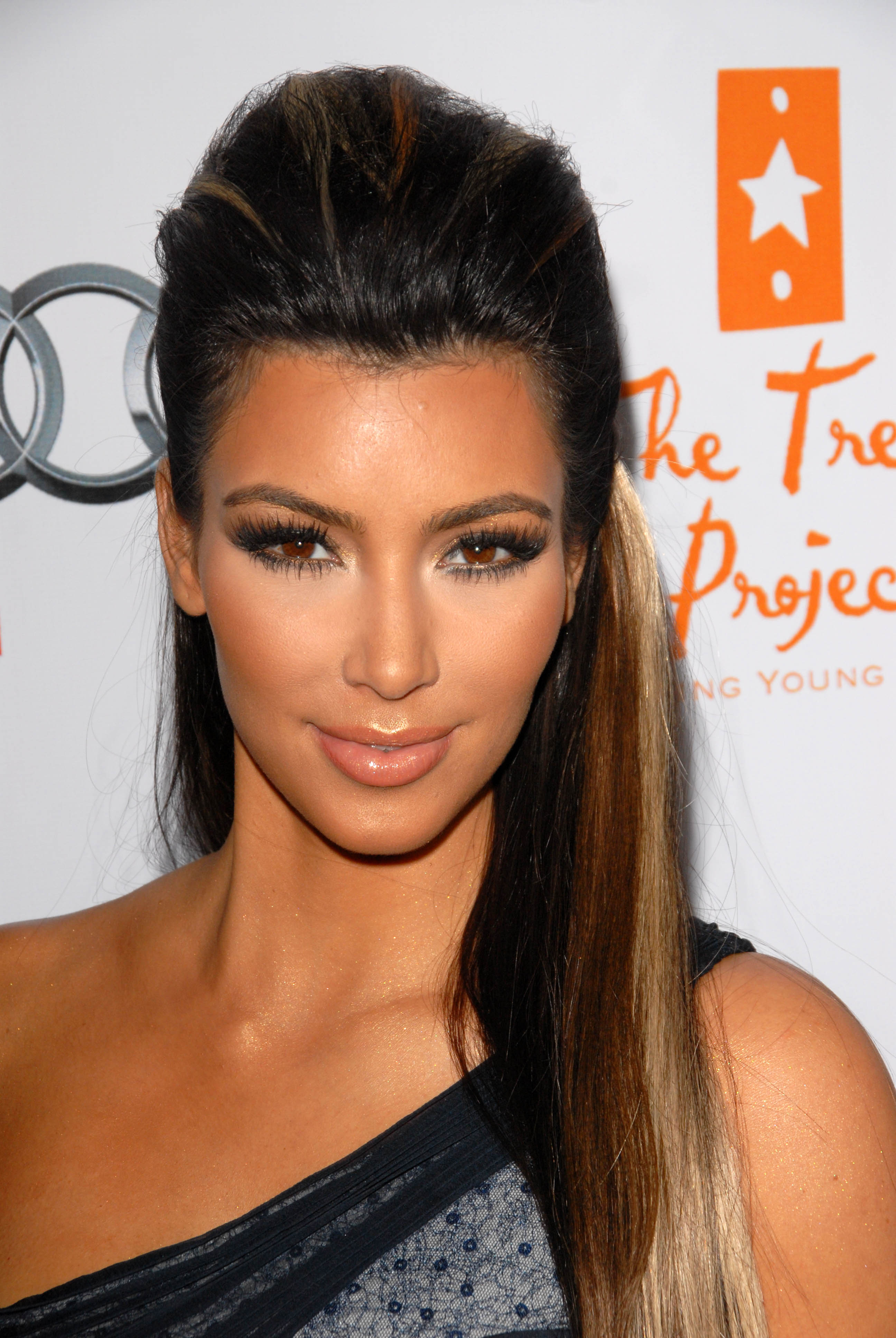 Kim Kardashian Plastic Surgery Before and After Photos Kim Kardashian