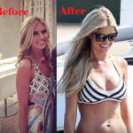 Christina El Moussa Boob Job