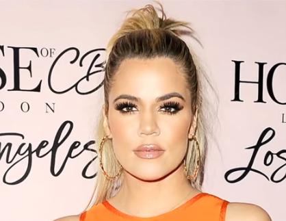 khloe kardashian Hot Pic 1