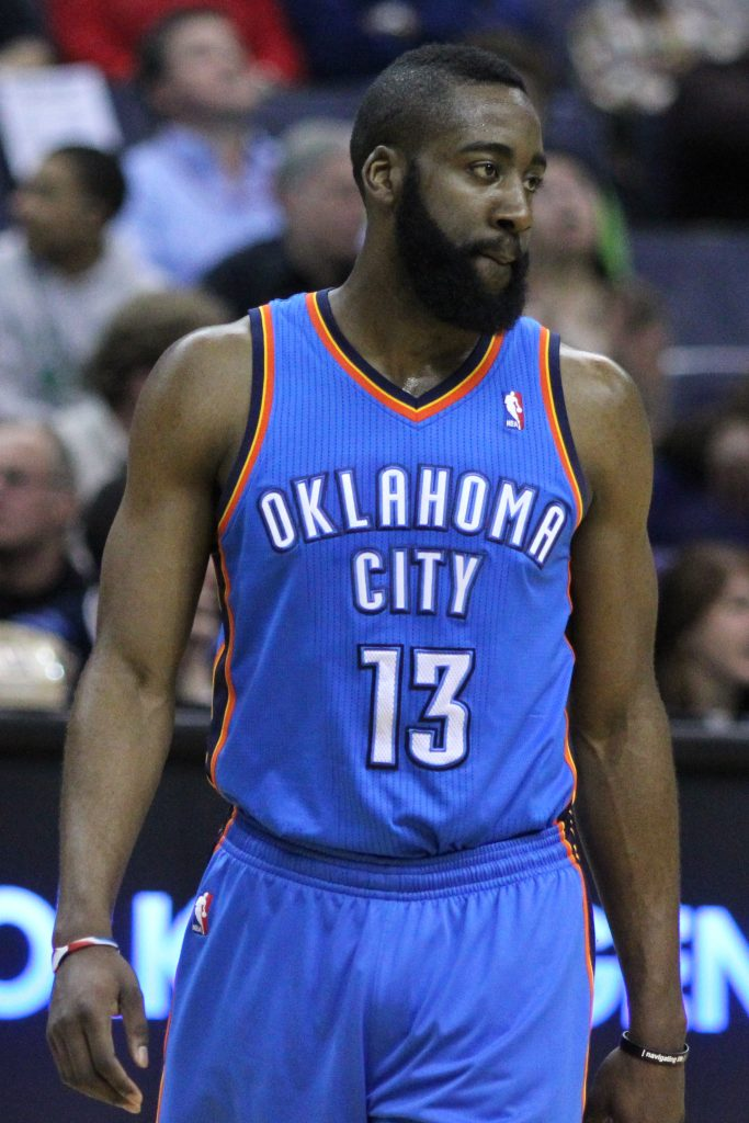 Did James harden fix his teeth? - Plastic Surgery Facts